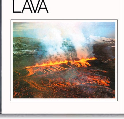 Image of Lava