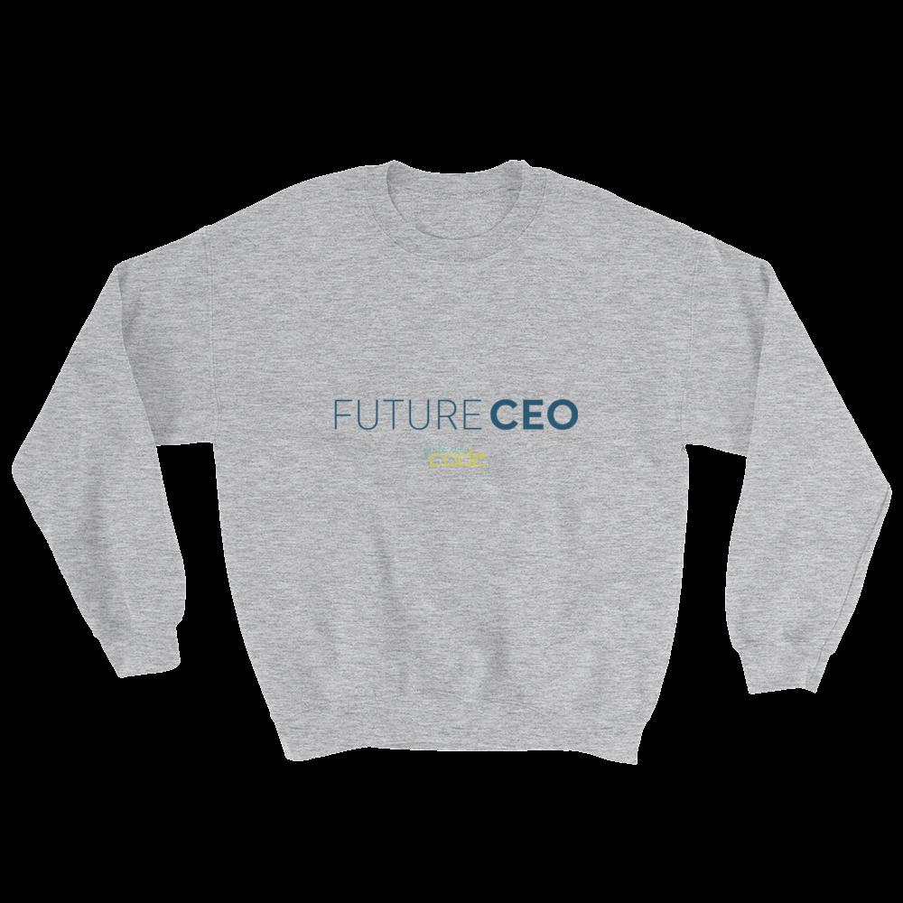 Image of The Future Is Female Sweatshirt