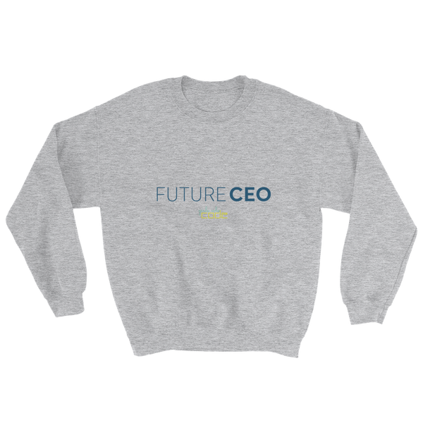 Image of The Future Is Female Sweatshirt
