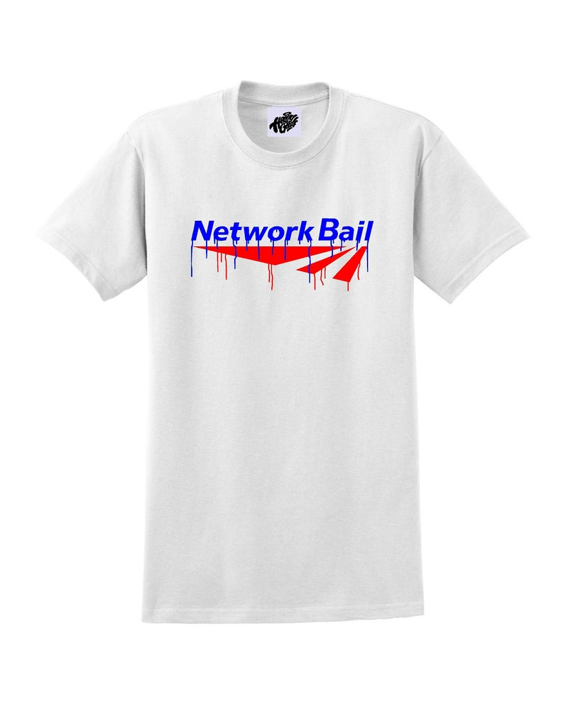 Image of Network Bail T-Shirt