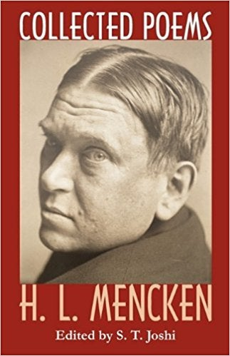Image of Collected Poems | H. L. Mencken