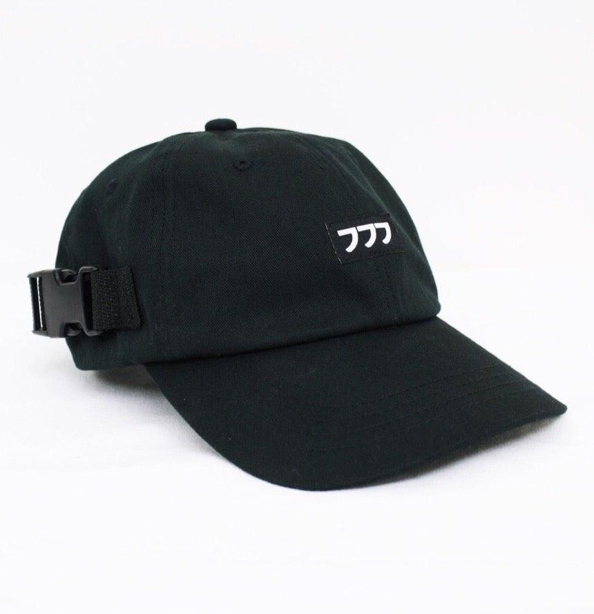 """Image of """"000-777"""" BUCKLE CAP"""