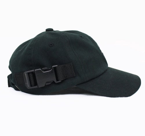 "Image of ""000-777"" BUCKLE CAP"