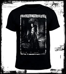 """Image of *NEW* """"Haunted"""" T-shirt"""