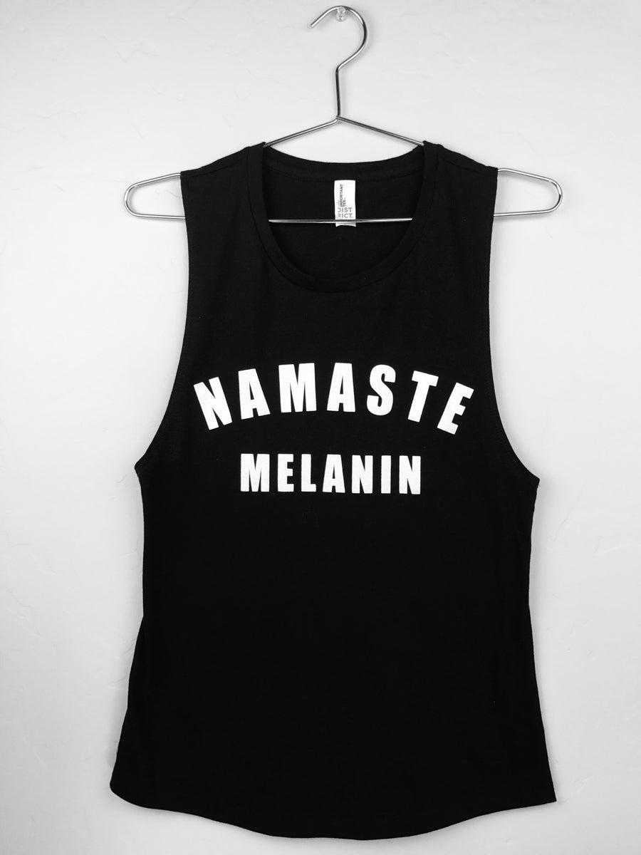 Image of Namaste Me