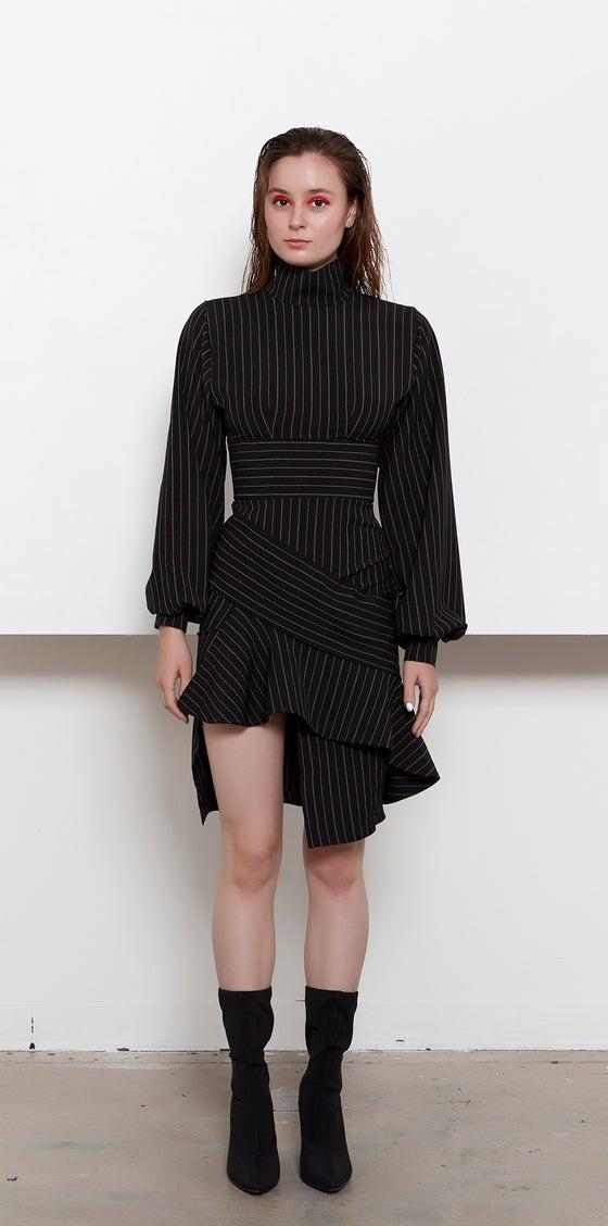 Image of  Nina cocktail dress