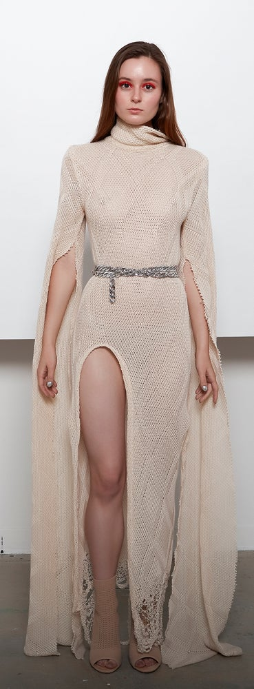 Image of Corin sweater dress
