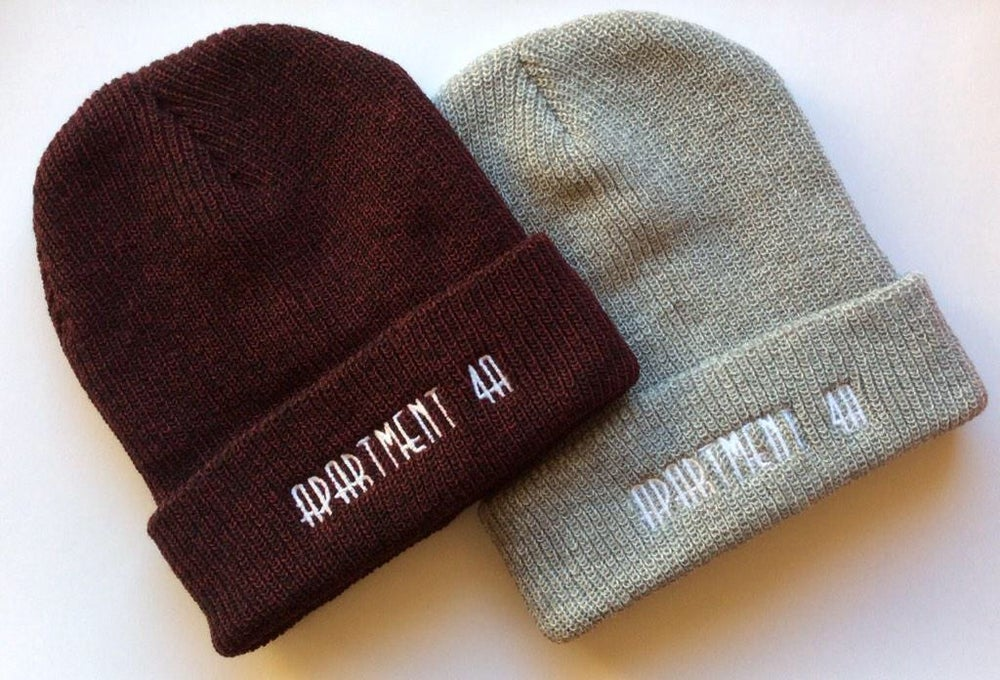Image of Apartment 4A Beanies