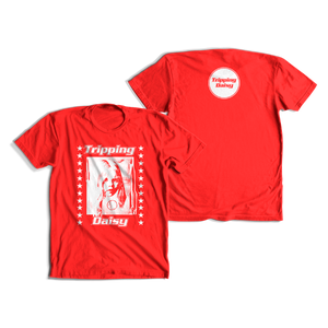 Image of Red Girl Shirt