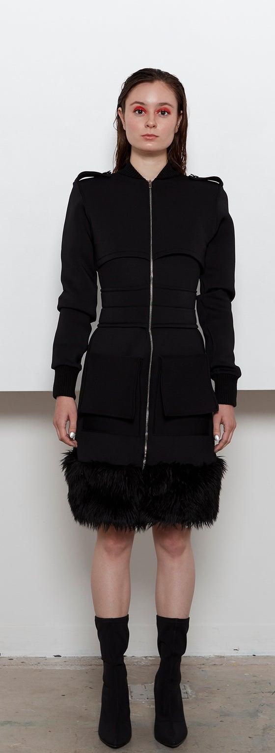 Image of Christina Coat