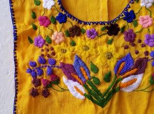 Image of Organic Solana Blouse