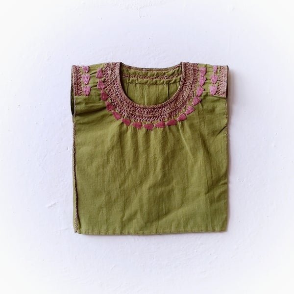 Image of Avocado Selva Tunic