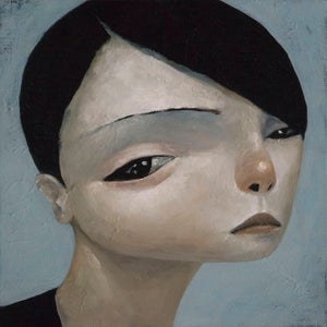 Image of Sad Girl 2013