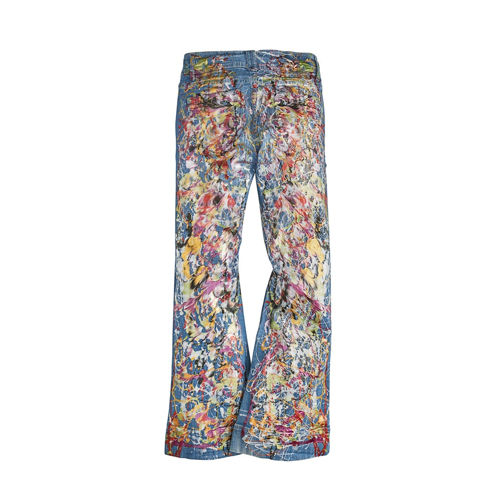Image of Charlotte Church's Jeans for Refugees