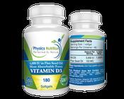 Image of Maximum Absorption Vitamin D3