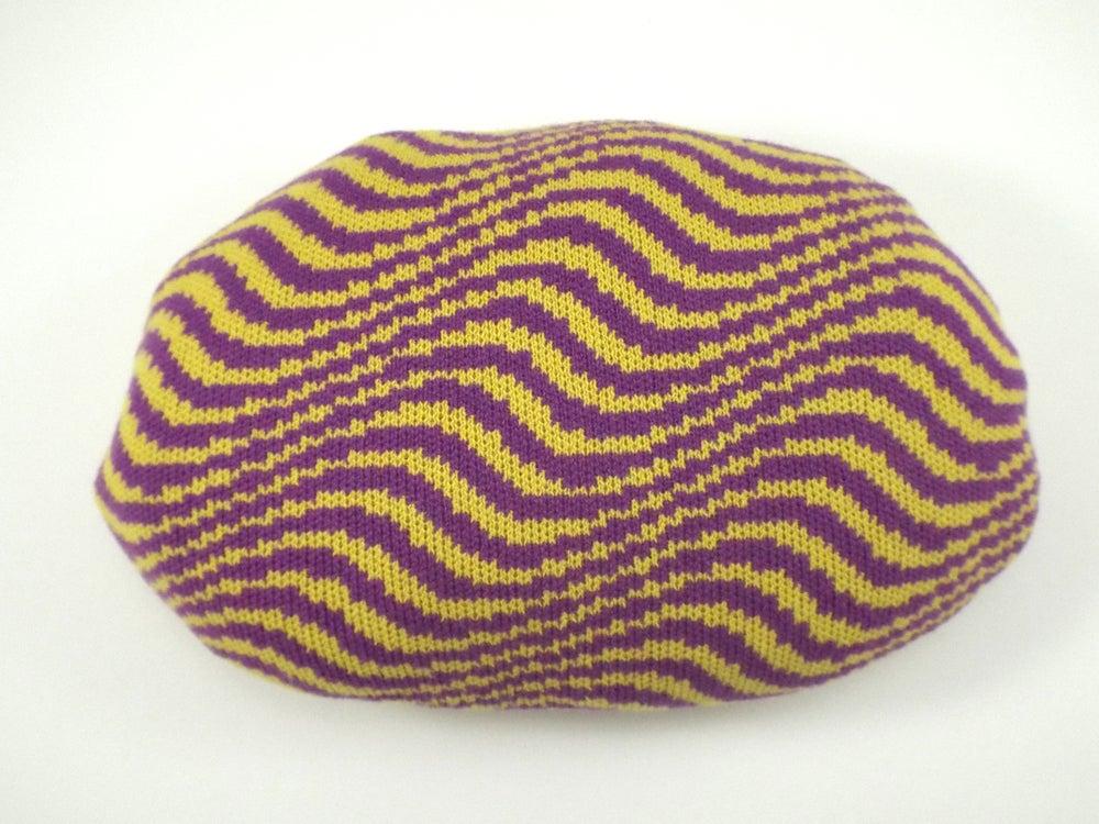 Image of Psychedelic Eye Cushion