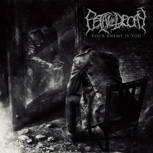 Image of NEW!!! FETAL DECAY Your Enemy Is You CD