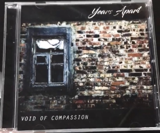 Image of Void Of Compassion
