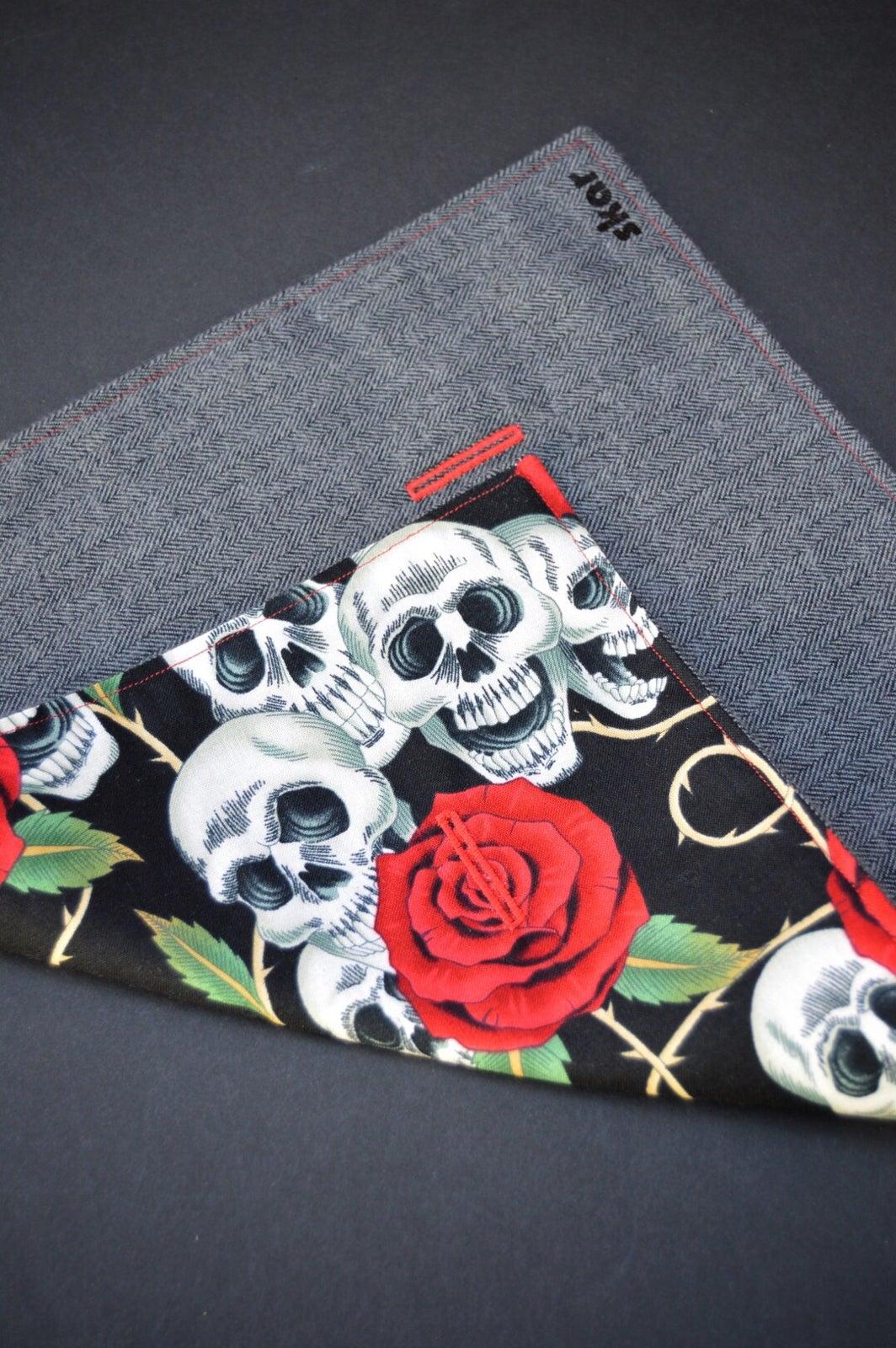 Image of High Class Skulls