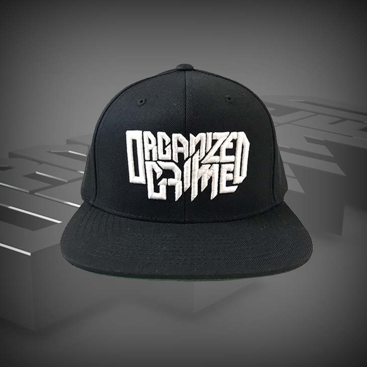 Image of OG BLACK SNAPBACK