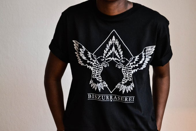 Image of 'Nevermore' Shirt