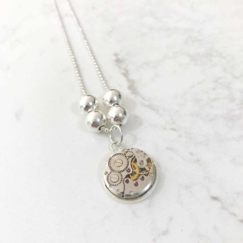 Image of Ada Twin Necklace