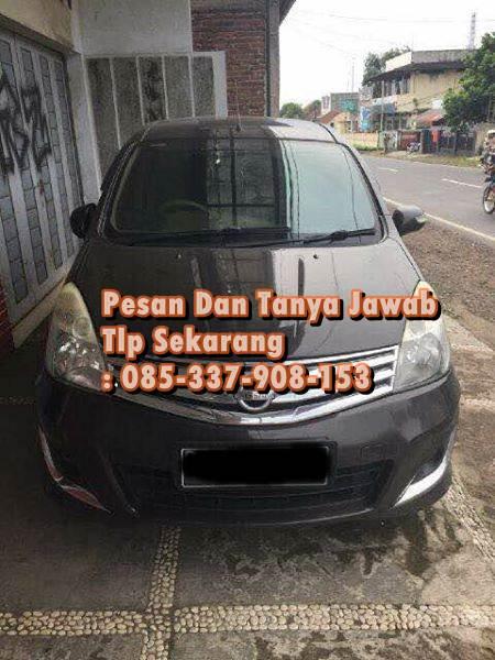 Image of Jasa Sewa Transport Murah Lombok