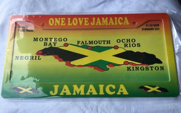Everything Jamaica Car Accessories