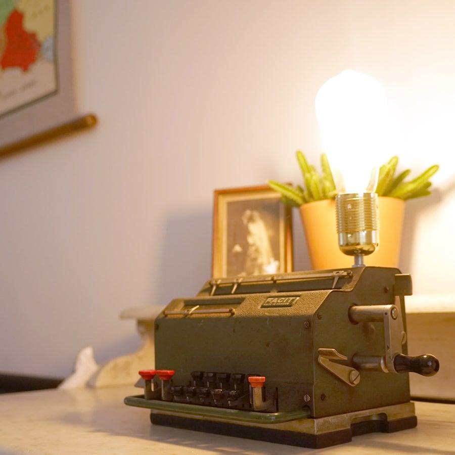 Image of Machine à éclairer II