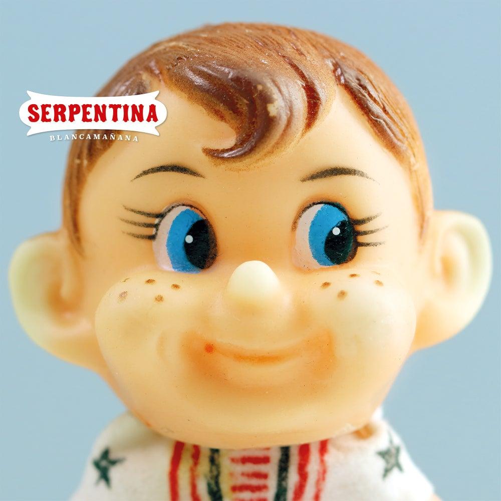 Image of Serpentina. Blancamañana
