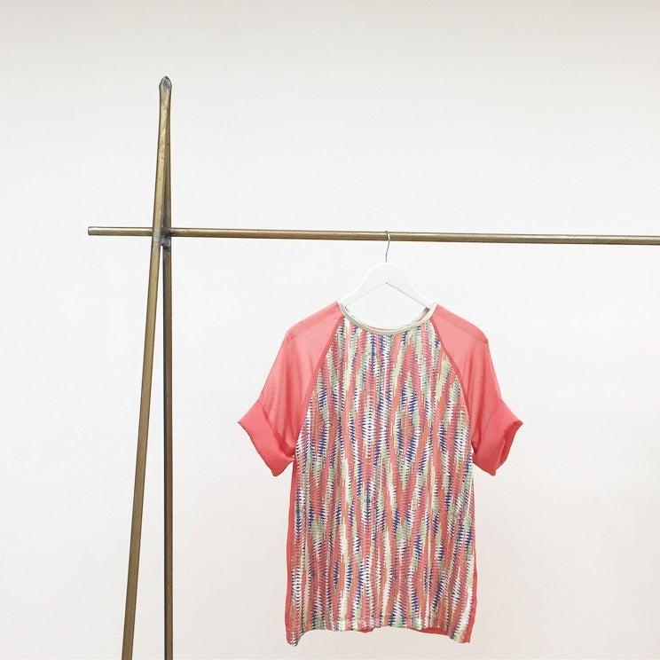 Image of Colección Versatilidad II- Camiseta ACAI
