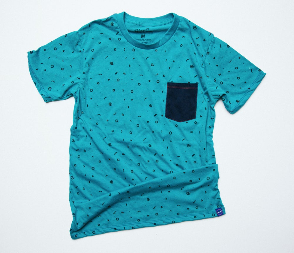 Image of All Over Tee