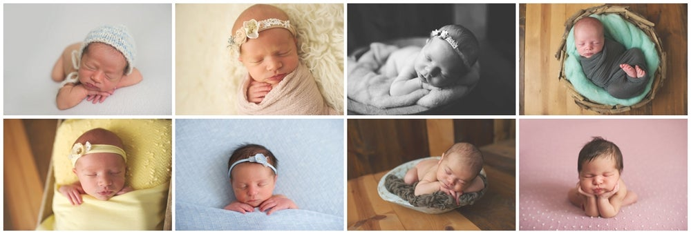 Image of Newborn Mini