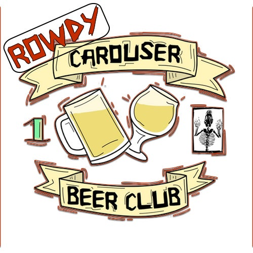 Invasive Species Brewing Rowdy Carouser Club