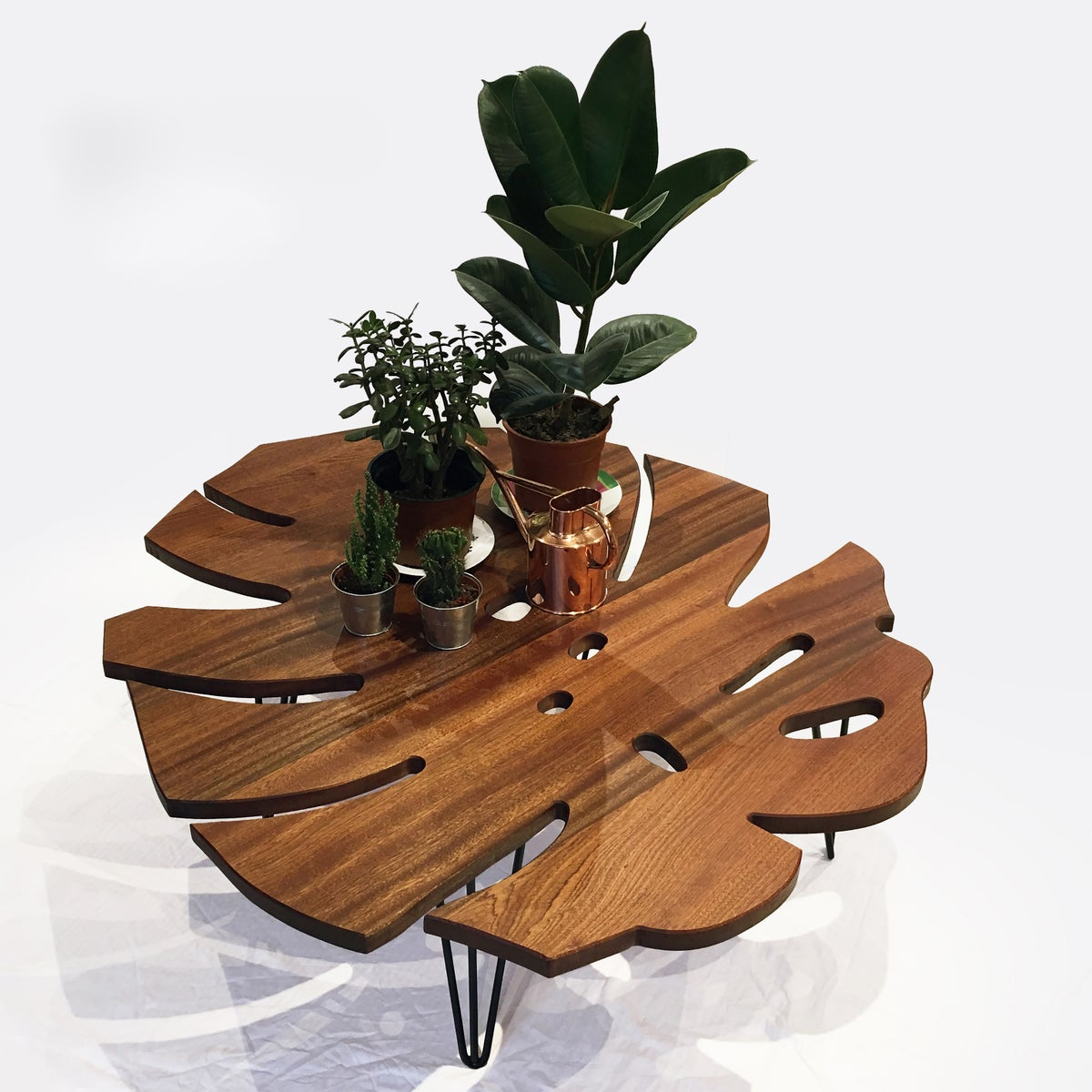 Image of Monstera Coffee Table