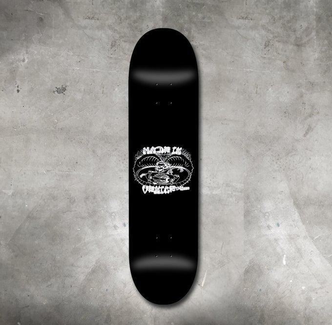Image of Skate Deck