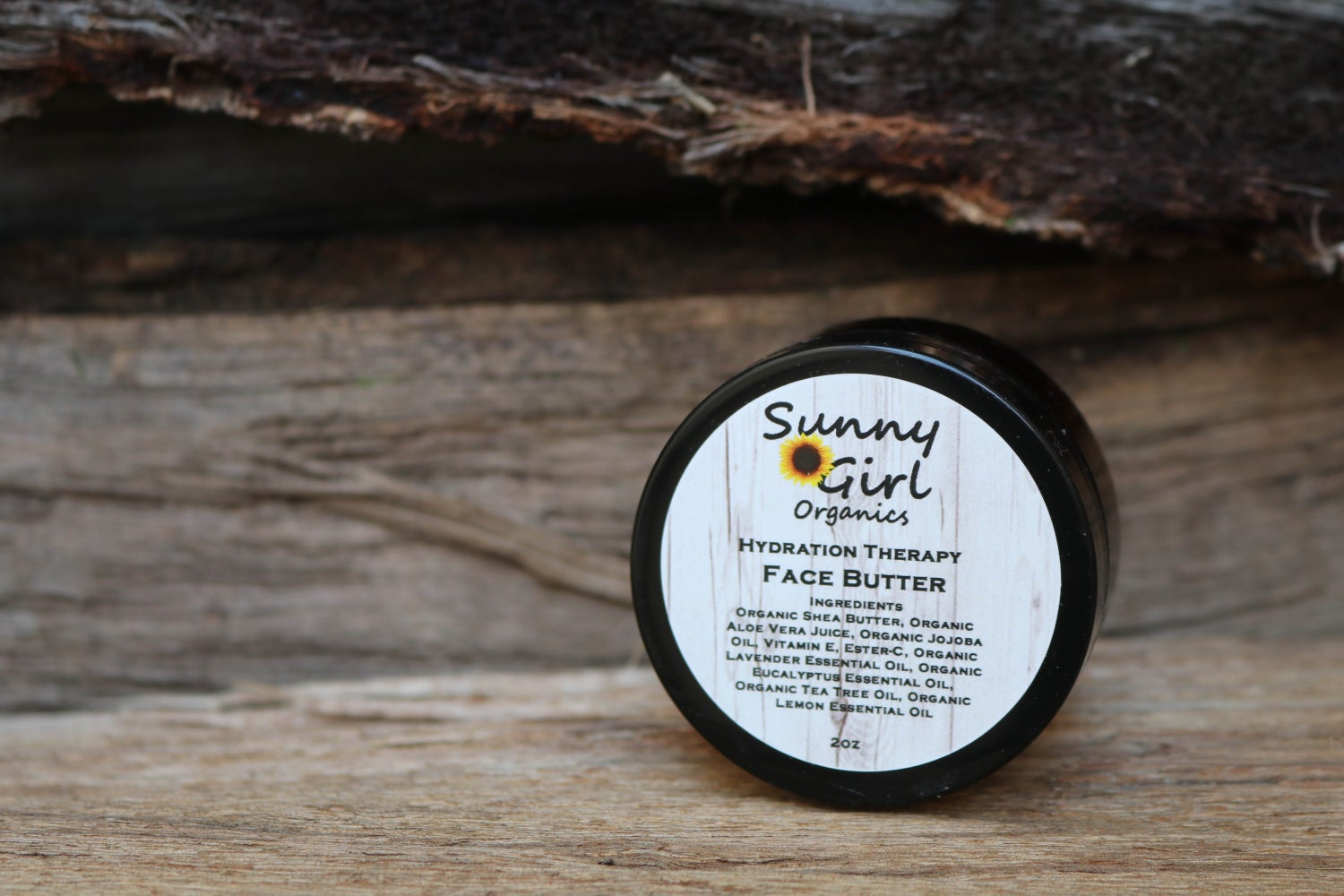 Image of Hydration Therapy Face Butter