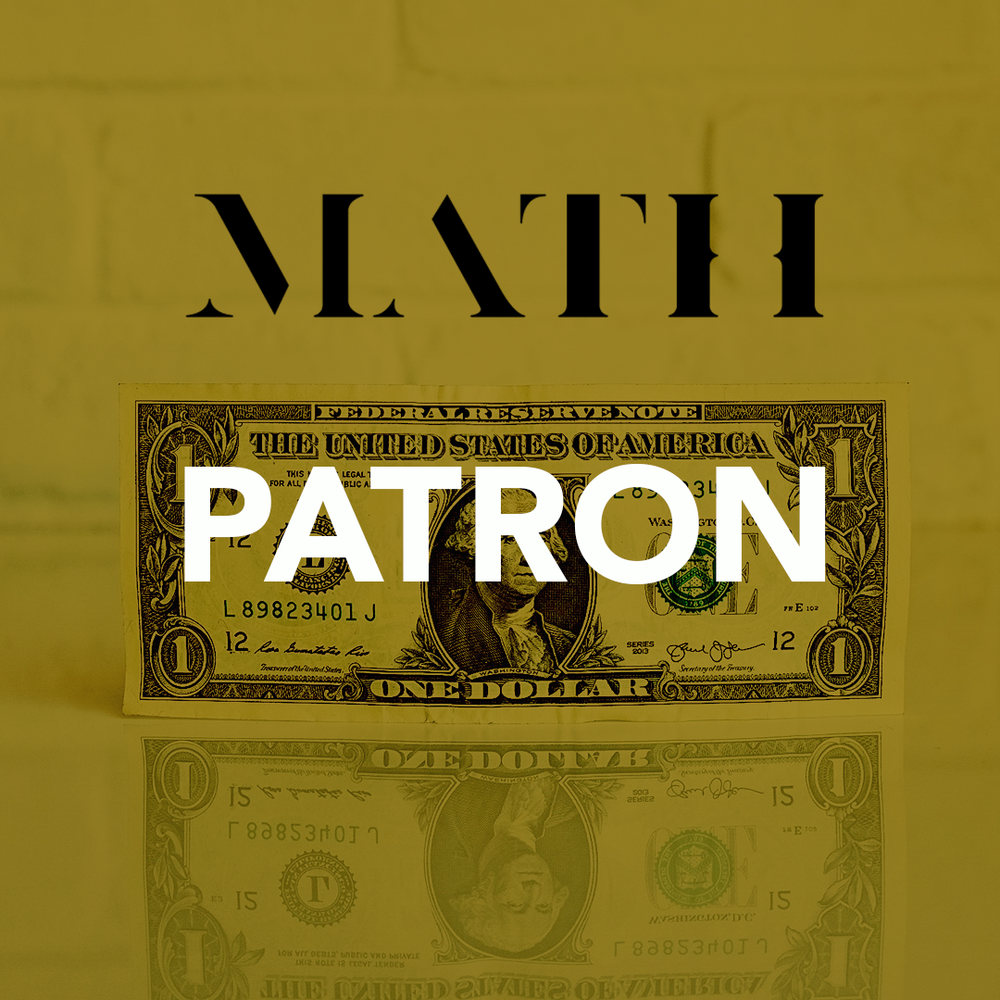 Image of Publishing Patron