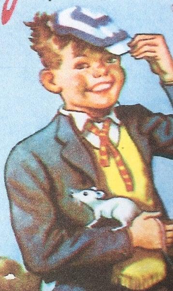 Image of Just William c.1950's