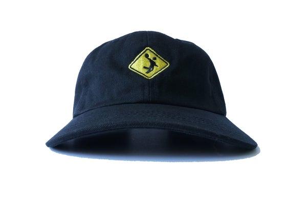 Image of BUCKETS ACADEMY™ DAD HAT