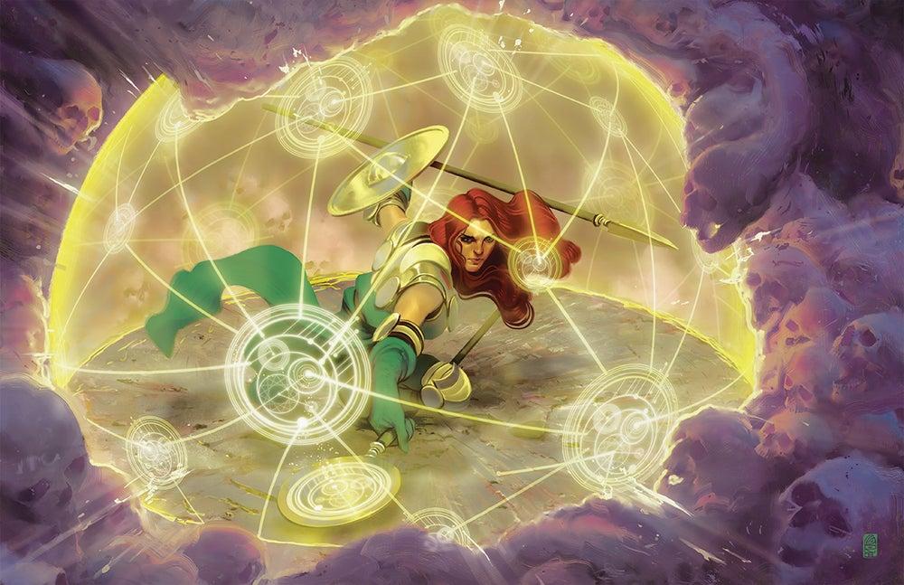 Image of Angelic Magic