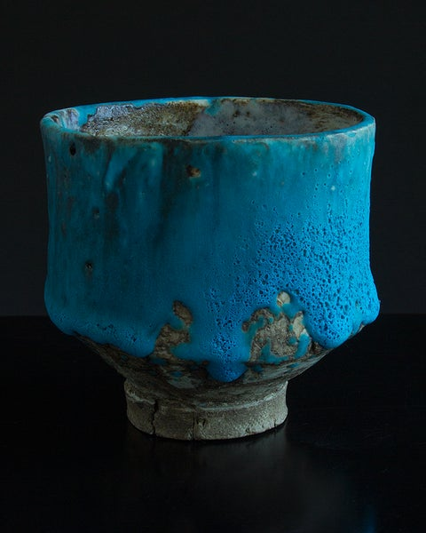 Image of Turquoise Bowl Plauen
