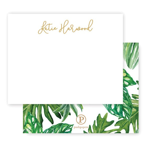 Image of PALM Stationery + Envelopes