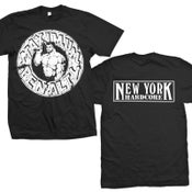 """Image of MAXIMUM PENALTY """"Where The Wild Things Are"""" T-Shirt"""