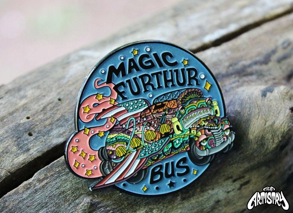 Image of Magic Furthur Bus x LE 150