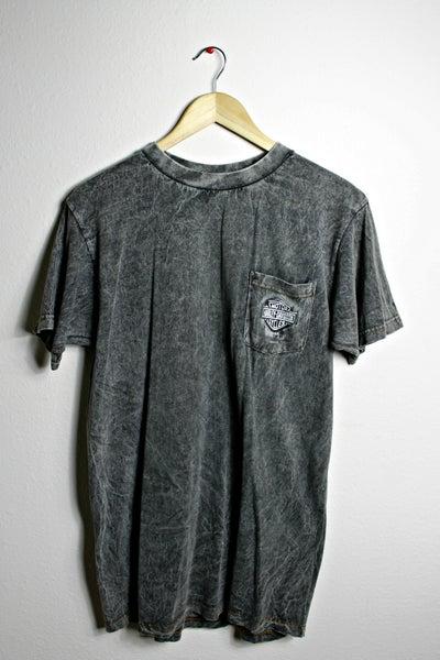 Image of Vintage stone wash Harley Davidson T-shirt