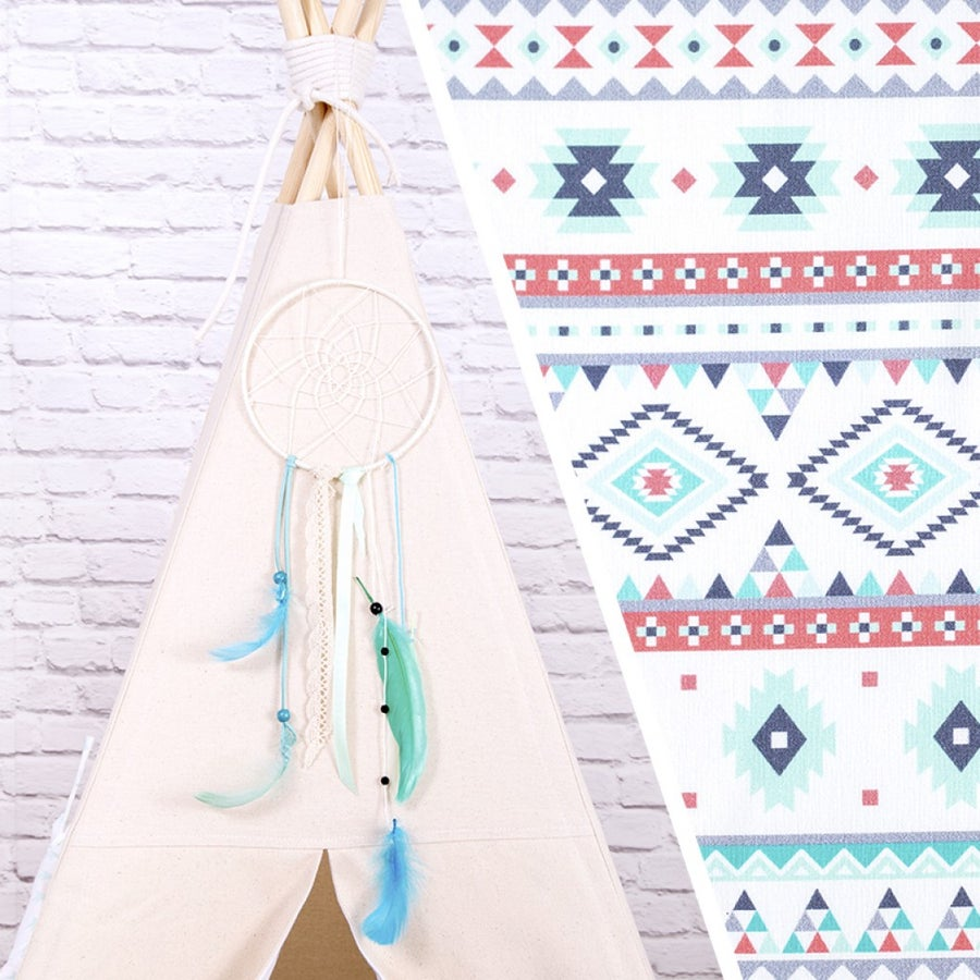 Image of Tipis FUN FOR EVERYONE II