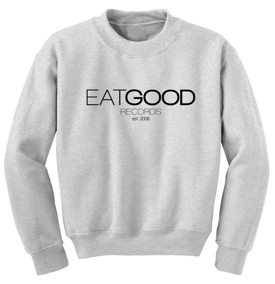 Image of EATGOOD Classic Sweatshirt