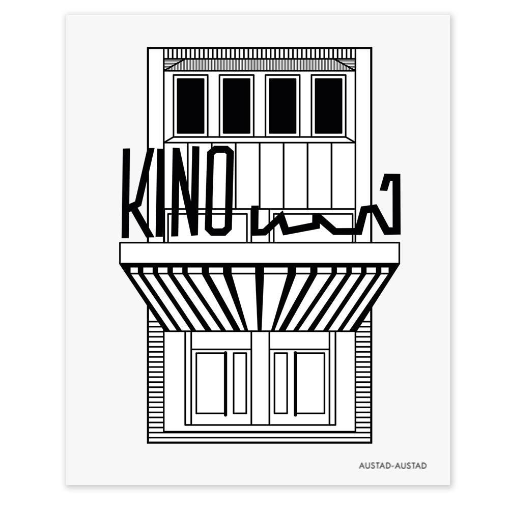 Image of Kino (Harstad kino)