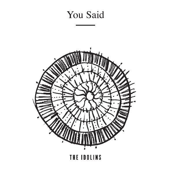 Image of You Said [2011]